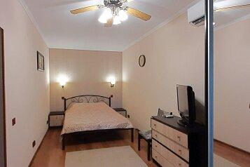 Номер на 1м этаже дома, 50 кв.м. на 4 человека, 1 спальня, улица Васильченко, 7, Симеиз - Фотография 1