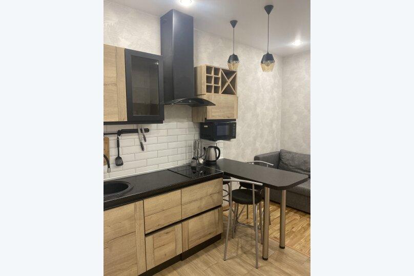 Апартаменты-студио в «ЖК Алмаз», улица Блюхера, 19 на 10 номеров - Фотография 95