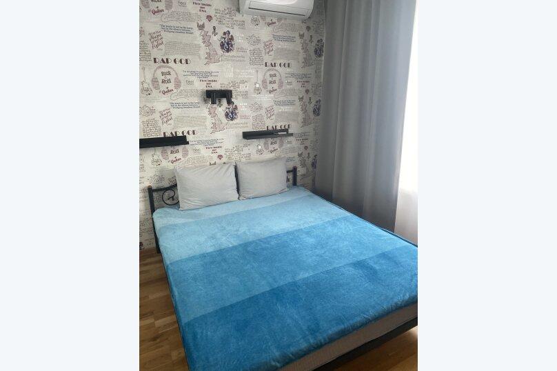 Апартаменты-студио в «ЖК Алмаз», улица Блюхера, 19 на 10 номеров - Фотография 99