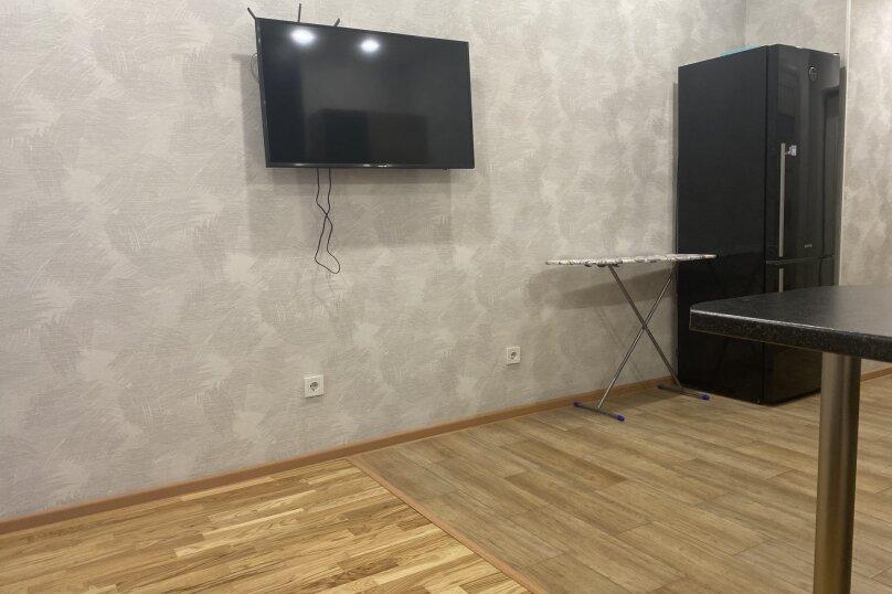 Апартаменты-студио в «ЖК Алмаз», улица Блюхера, 19 на 10 номеров - Фотография 103