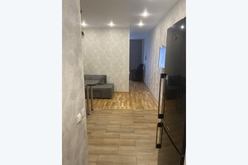 Апартаменты-студио в «ЖК Алмаз», улица Блюхера, 19 на 10 номеров - Фотография 104