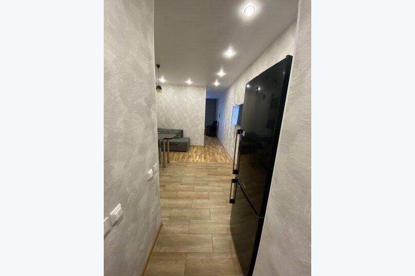 Апартаменты-студио в «ЖК Алмаз», улица Блюхера, 19 на 10 номеров - Фотография 107