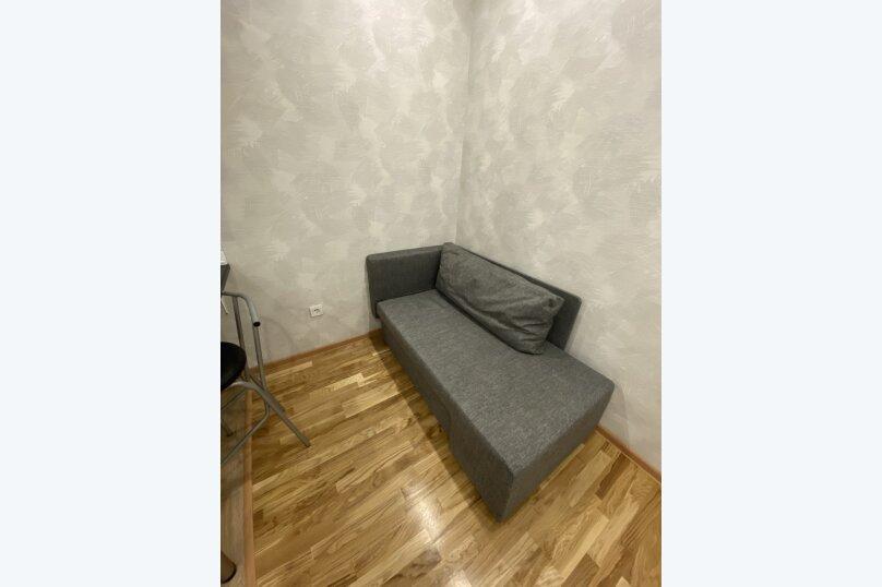 Апартаменты-студио в «ЖК Алмаз», улица Блюхера, 19 на 10 номеров - Фотография 110