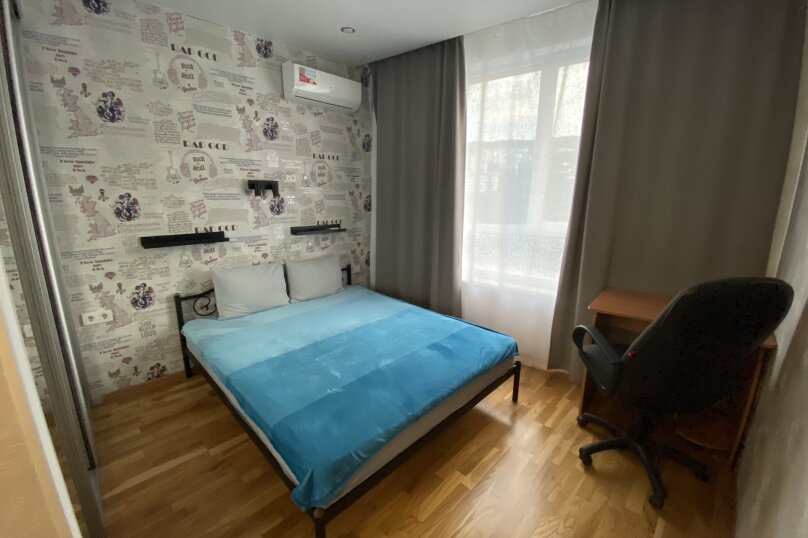 Апартаменты-студио в «ЖК Алмаз», улица Блюхера, 19 на 10 номеров - Фотография 111