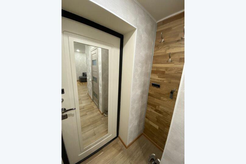 Апартаменты-студио в «ЖК Алмаз», улица Блюхера, 19 на 10 номеров - Фотография 112