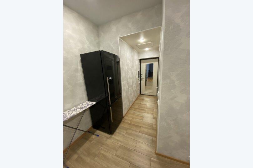Апартаменты-студио в «ЖК Алмаз», улица Блюхера, 19 на 10 номеров - Фотография 113