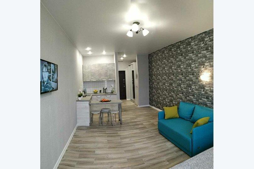 Отдельная комната, улица Блюхера, 19, Ялта - Фотография 1
