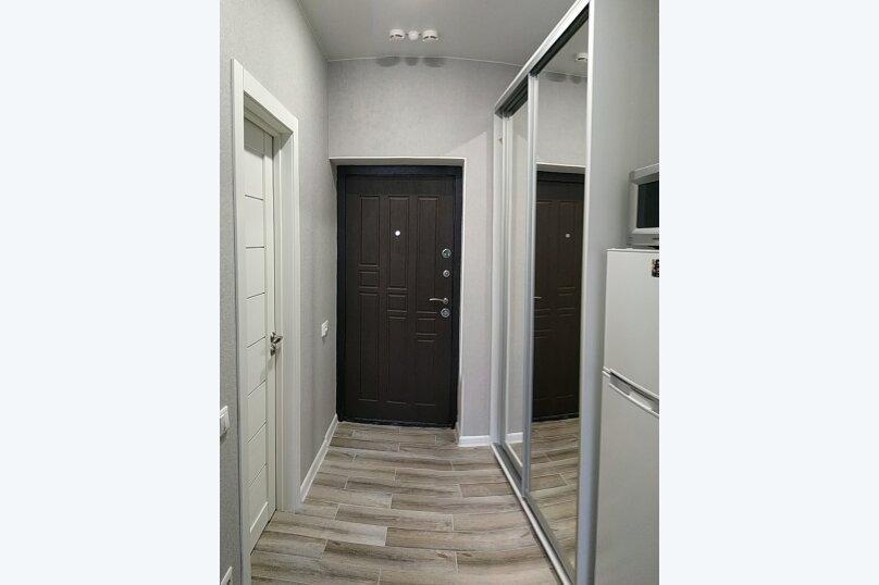 Апартаменты-студио в «ЖК Алмаз», улица Блюхера, 19 на 10 номеров - Фотография 59