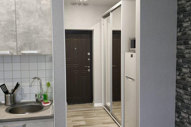 Апартаменты-студио в «ЖК Алмаз», улица Блюхера, 19 на 10 номеров - Фотография 60