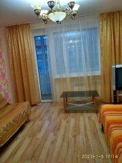 2-комн. квартира, 50 кв.м. на 5 человек, улица Дёмышева, 115, Евпатория - Фотография 1