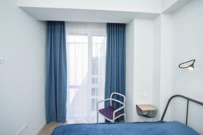 2-комн. квартира, 35 кв.м. на 4 человека, улица Кирова, 35, Адлер - Фотография 5