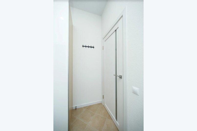 2-комн. квартира, 35 кв.м. на 4 человека, улица Кирова, 35, Адлер - Фотография 8