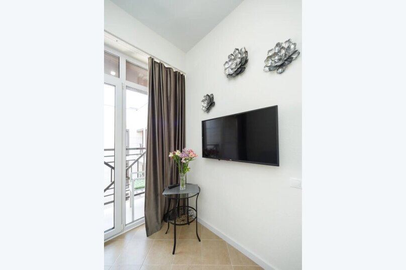 2-комн. квартира, 35 кв.м. на 4 человека, улица Кирова, 35, Адлер - Фотография 17