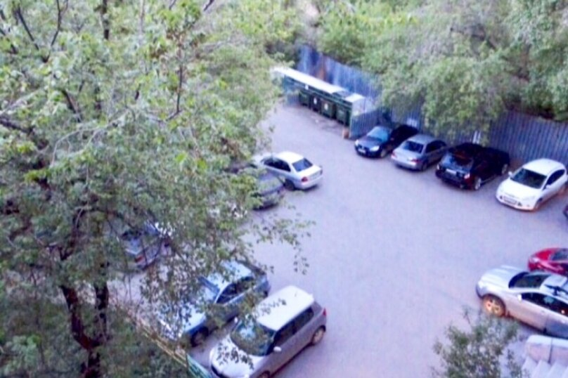 1-комн. квартира, 38 кв.м. на 4 человека, улица Челюскинцев, 110, Екатеринбург - Фотография 9