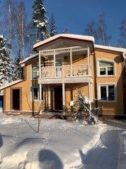 Коттедж, 120 кв.м. на 7 человек, 3 спальни, Ташировское, СНТ Ивушка, 113, Москва - Фотография 1