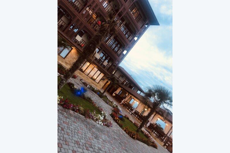 Отель «Hayal Resort, переулок Абибуллы-Одабаш, 2 на 36 номеров - Фотография 1