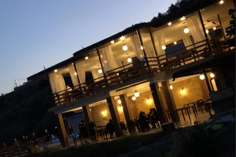 Отель «Hayal Resort, переулок Абибуллы-Одабаш, 2 на 36 номеров - Фотография 3