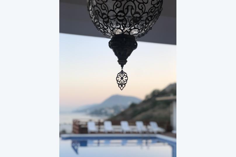 Отель «Hayal Resort, переулок Абибуллы-Одабаш, 2 на 36 номеров - Фотография 6