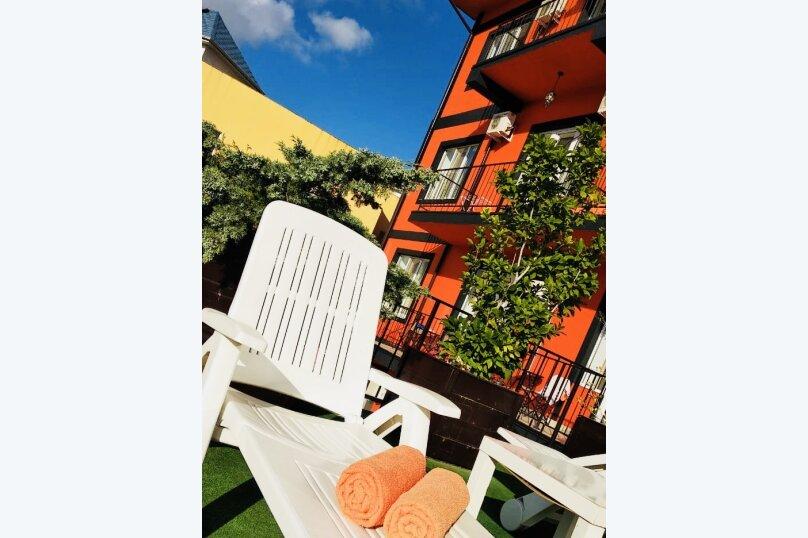 Отель Orange, Центральная улица, 2Е на 23 номера - Фотография 7