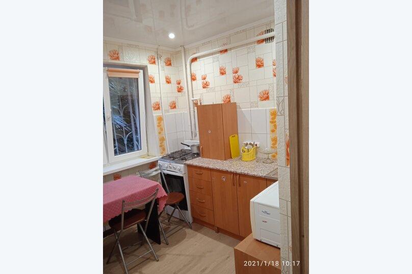 2-комн. квартира, 47 кв.м. на 5 человек, улица 50 лет СССР, 3, Хоста - Фотография 7
