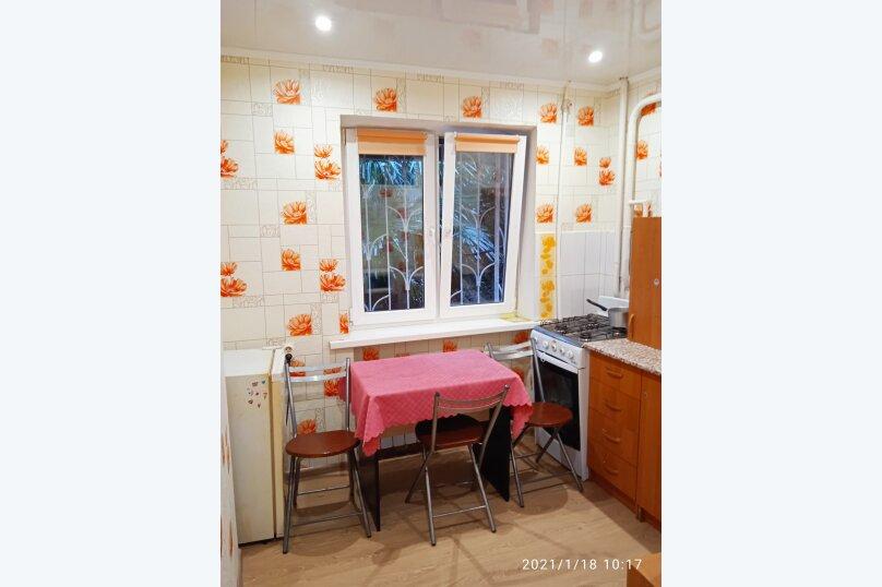 2-комн. квартира, 47 кв.м. на 5 человек, улица 50 лет СССР, 3, Хоста - Фотография 8