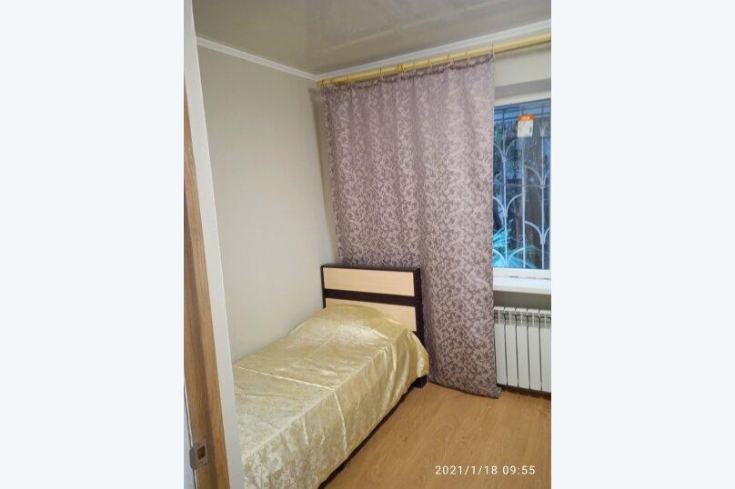 2-комн. квартира, 47 кв.м. на 5 человек, улица 50 лет СССР, 3, Хоста - Фотография 10