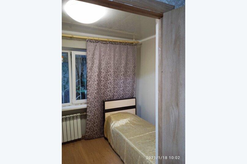 2-комн. квартира, 47 кв.м. на 5 человек, улица 50 лет СССР, 3, Хоста - Фотография 11