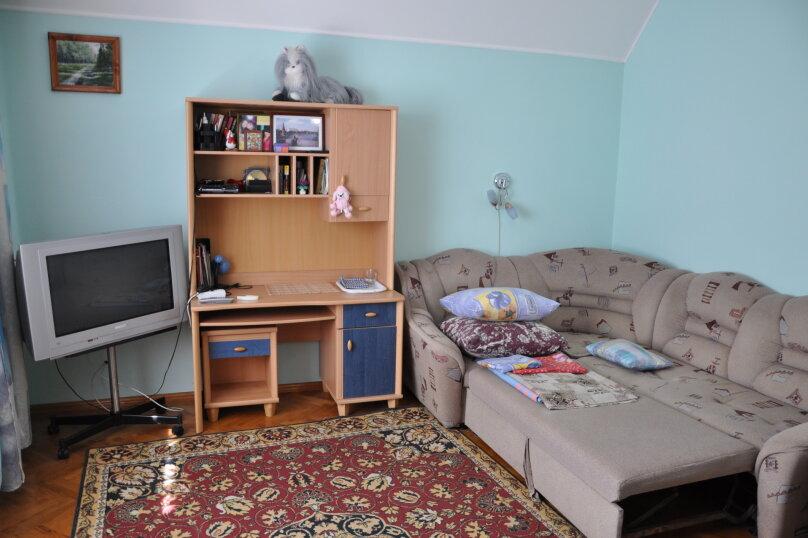 """Дом 2-этаж """"Люкс"""", Морская улица, 219 на 2 комнаты - Фотография 18"""
