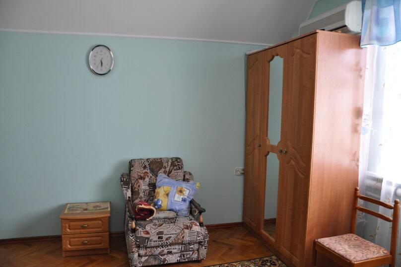 """Дом 2-этаж """"Люкс"""", Морская улица, 219 на 2 комнаты - Фотография 20"""