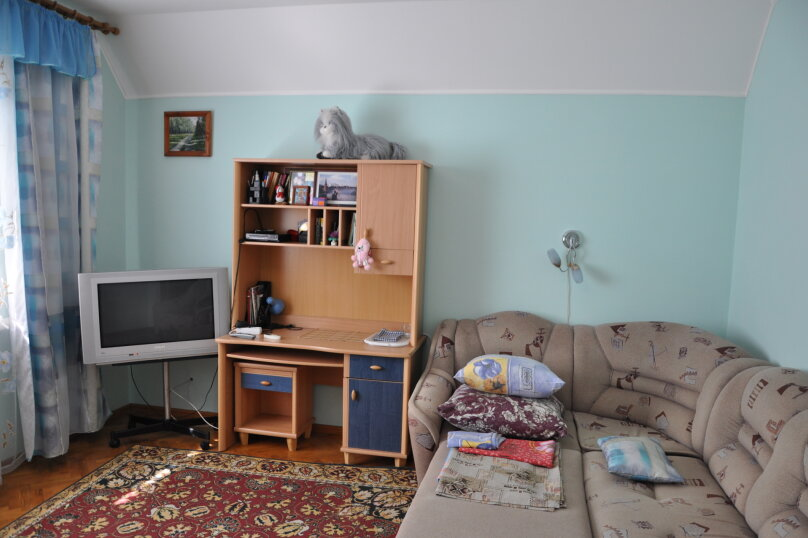 """Дом 2-этаж """"Люкс"""", Морская улица, 219 на 2 комнаты - Фотография 21"""
