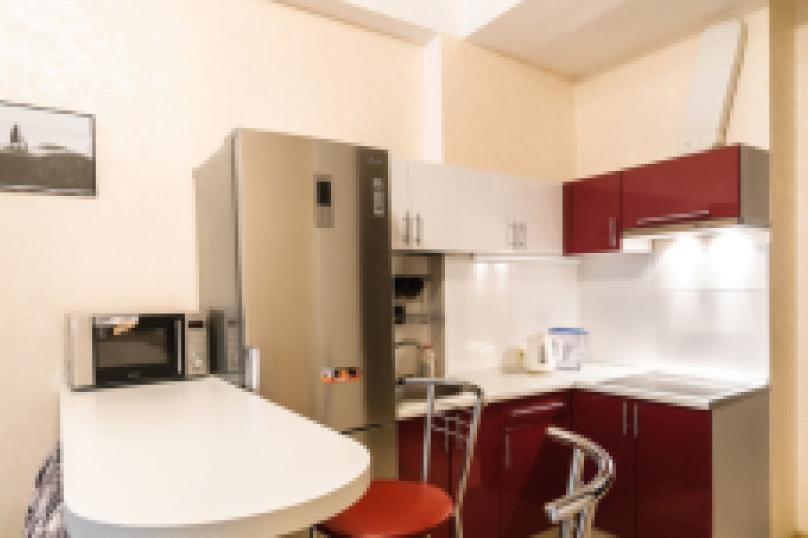 1-комн. квартира, 40 кв.м. на 2 человека, улица Сенявина, 5, Севастополь - Фотография 10