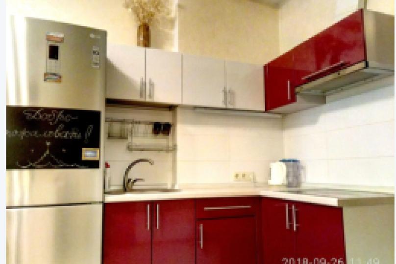 1-комн. квартира, 40 кв.м. на 2 человека, улица Сенявина, 5, Севастополь - Фотография 11