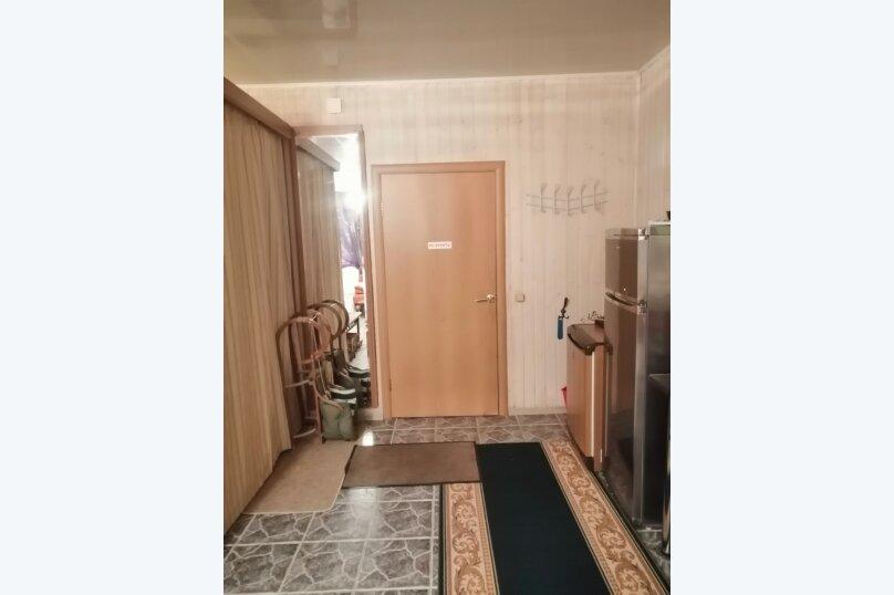 Дом с баней детской площадкой WI-FI, 150 кв.м. на 15 человек, 4 спальни, п. Неприе, 51, Осташков - Фотография 16