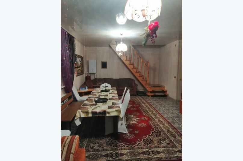 Дом с баней детской площадкой WI-FI, 150 кв.м. на 15 человек, 4 спальни, п. Неприе, 51, Осташков - Фотография 19