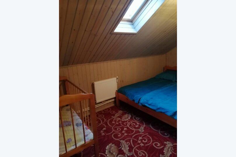 Дом с баней детской площадкой WI-FI, 150 кв.м. на 15 человек, 4 спальни, п. Неприе, 51, Осташков - Фотография 20