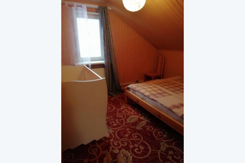 Дом с баней детской площадкой WI-FI, 150 кв.м. на 15 человек, 4 спальни, п. Неприе, 51, Осташков - Фотография 23