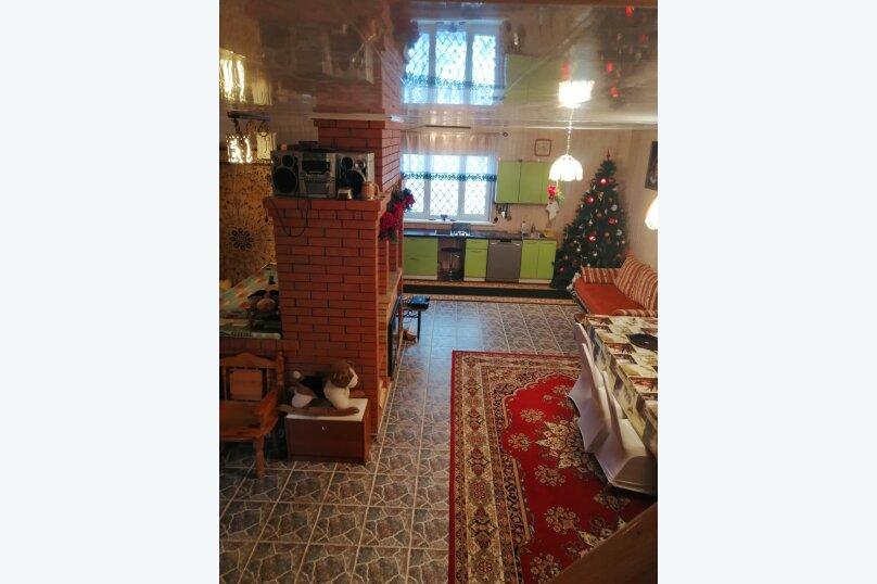 Дом с баней детской площадкой WI-FI, 150 кв.м. на 15 человек, 4 спальни, п. Неприе, 51, Осташков - Фотография 26