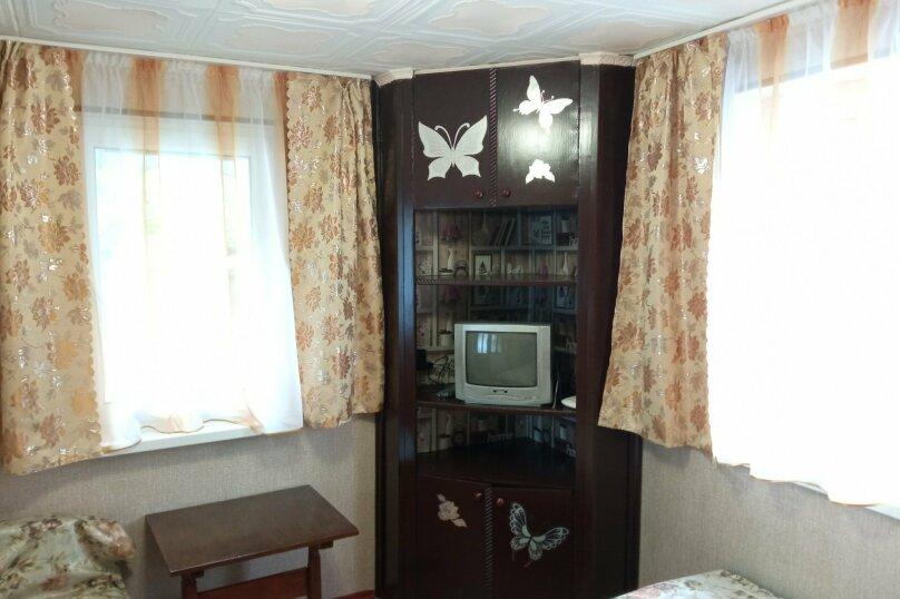 Дача в Симеизе эконом-класса, 20 кв.м. на 4 человека, 1 спальня, улица Красномаякская, 18, Симеиз - Фотография 6