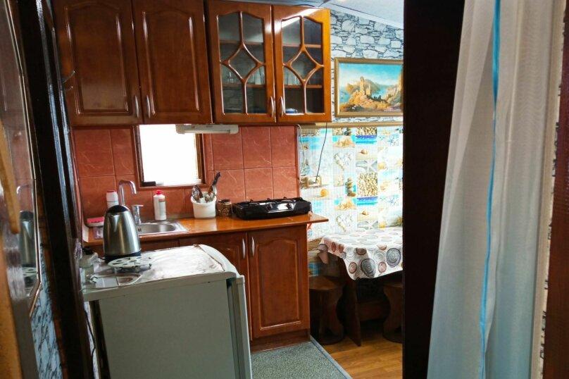 Дача в Симеизе эконом-класса, 20 кв.м. на 4 человека, 1 спальня, улица Красномаякская, 18, Симеиз - Фотография 11