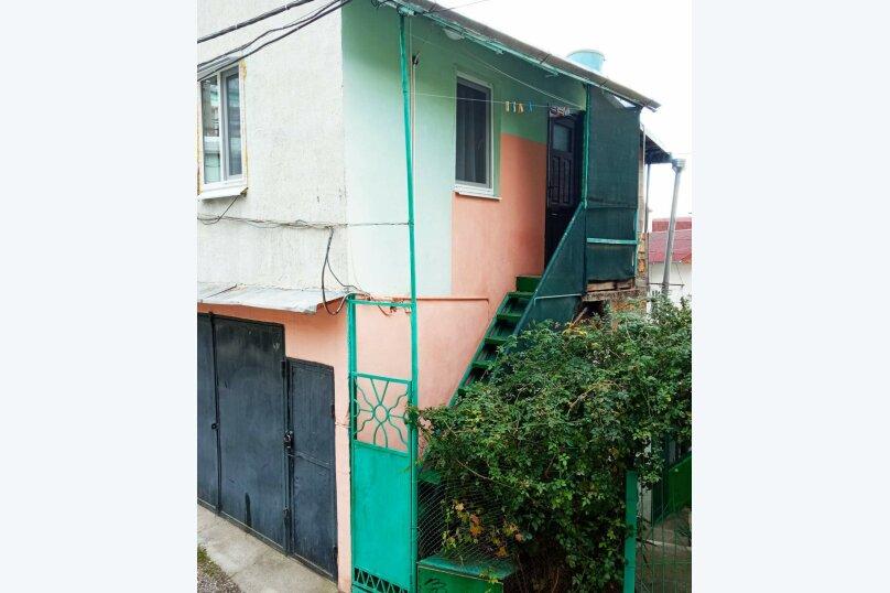 Дача в Симеизе эконом-класса, 20 кв.м. на 4 человека, 1 спальня, улица Красномаякская, 18, Симеиз - Фотография 16