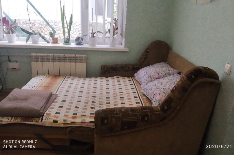 Дом на 4 человека, 1 спальня, улица Володарского, 4, Евпатория - Фотография 4