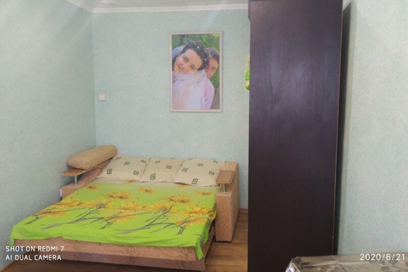 Дом на 4 человека, 1 спальня, улица Володарского, 4, Евпатория - Фотография 5