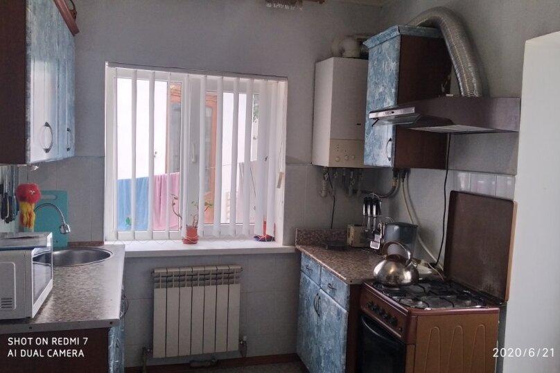 Дом на 4 человека, 1 спальня, улица Володарского, 4, Евпатория - Фотография 6