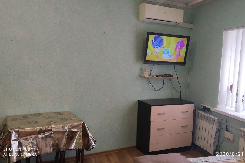Дом на 4 человека, 1 спальня, улица Володарского, 4, Евпатория - Фотография 7