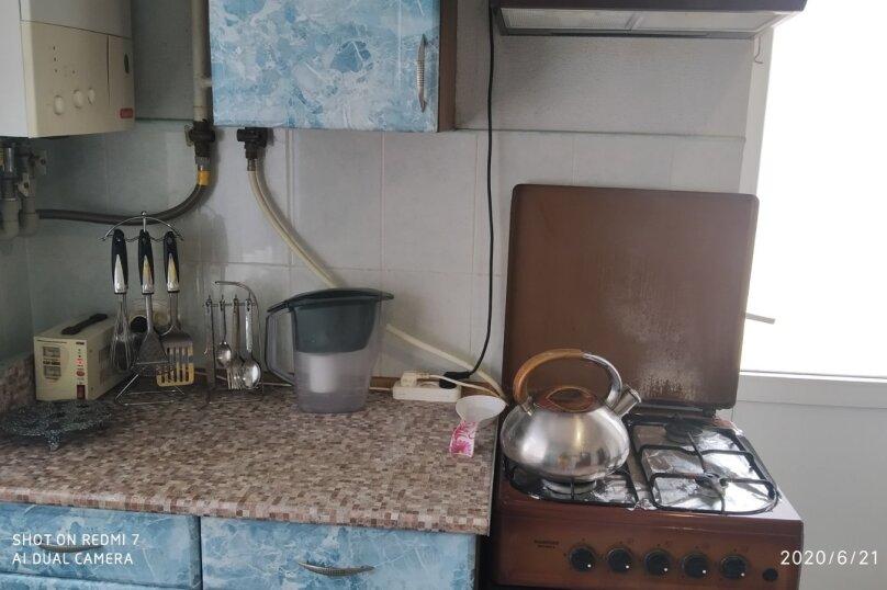 Дом на 4 человека, 1 спальня, улица Володарского, 4, Евпатория - Фотография 9