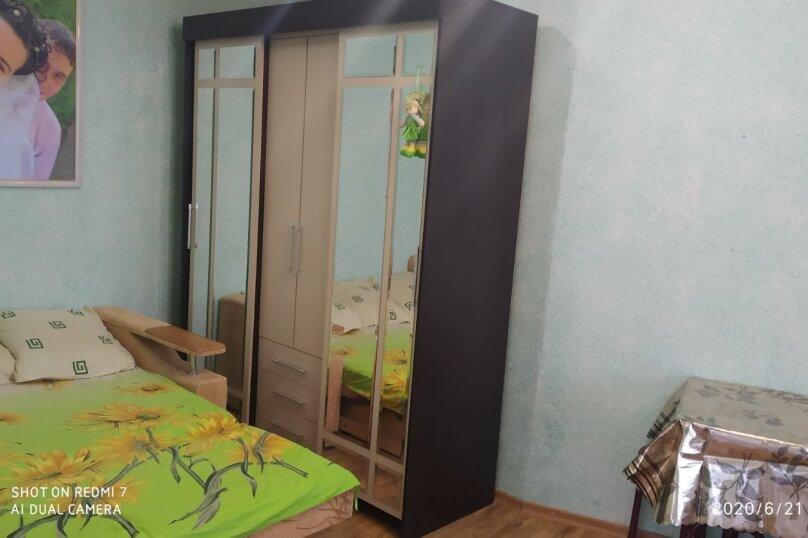 Дом на 4 человека, 1 спальня, улица Володарского, 4, Евпатория - Фотография 10