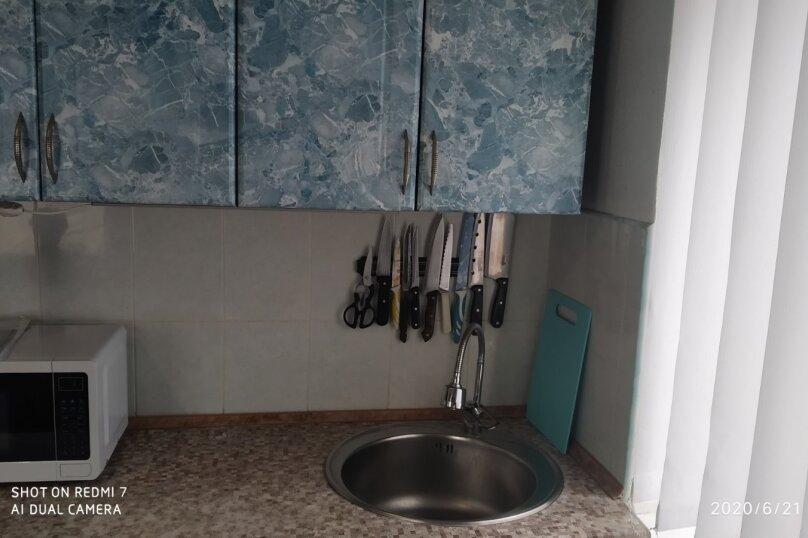 Дом на 4 человека, 1 спальня, улица Володарского, 4, Евпатория - Фотография 11