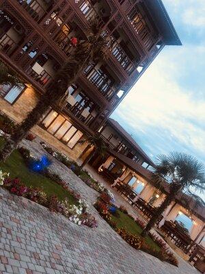 Отель «Hayal Resort