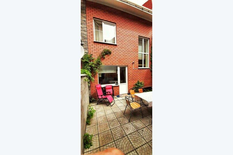 Дом, 106 кв.м. на 10 человек, 3 спальни, Курортная улица, 57, деревня Зеленая Поляна - Фотография 8
