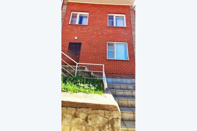 Дом, 106 кв.м. на 10 человек, 3 спальни, Курортная улица, 57, деревня Зеленая Поляна - Фотография 11
